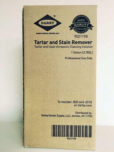 Picture of Tarter and Stain Remover