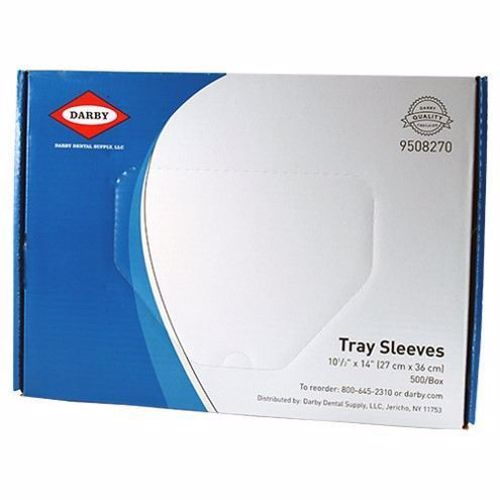 Picture of Tray Sleeve - Darby