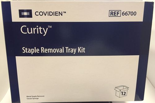 Picture of Staple Removal Kit - Covidien