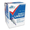 Picture of Safety Lancets - 28 Gauge - First Choice