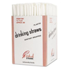 Picture of Straw - Wrapped - Flexible - Wincup®, 400 / Box