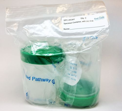 Picture of Specimen Container - KIT