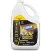 Urine Remover, Clorox®, Refill, 1 - Gallon - URR-31351-1