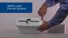 Paper Towel Dispenser - Tork Xpress Countertop Dispenser - DISP-303030-4