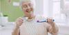 Toothpaste - Morning Fresh - Dynarex - 2 3-4 oz - TOOP-4873-2