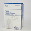 Straw - Flexible - Individually Wrapped - First Choice - STRA-16325-2