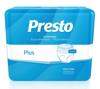 Presto - Protective Underwear - AUB01020 - Packaging