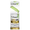 Rethink CBD Tincture Oil - 1000mg - 30mL - Bottle - Packaging