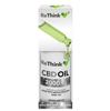 Rethink CBD Tincture Oil - 2000mg - 30 mL - Bottle - Packaging