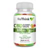 CBD Gummy Drops - 300MG - Bottle - 30 Count - Bottle