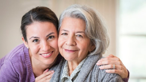 Parent with Incontinence? A Good Discussion